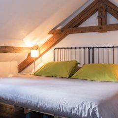 Отель Les Petites Vosges детские мероприятия