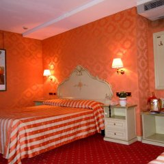 Hotel Lux 3* Стандартный номер фото 3