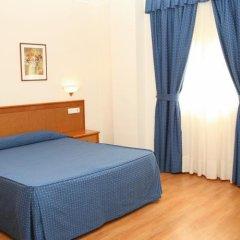 Hotel Peña de Arcos комната для гостей фото 3