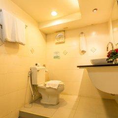 Отель Sams Lodge 2* Улучшенный номер с различными типами кроватей фото 9