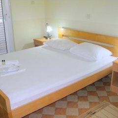 Garni Hotel Koral 3* Номер категории Эконом с различными типами кроватей фото 13