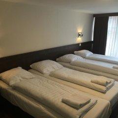 Budget Hotel Damrak Inn комната для гостей фото 2