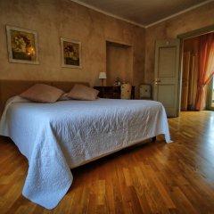 Отель Garnì del Gardoncino 3* Стандартный номер фото 3