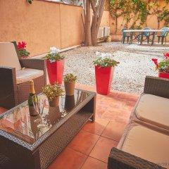 Отель Aptos Alcam Alio Барселона помещение для мероприятий