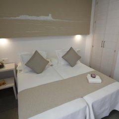 Отель Hostal la Pasajera Испания, Кониль-де-ла-Фронтера - отзывы, цены и фото номеров - забронировать отель Hostal la Pasajera онлайн комната для гостей фото 5