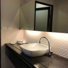 Отель Sarikantang Resort And Spa 3* Стандартный номер с различными типами кроватей фото 16
