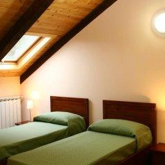 Отель Il Bucaneve - Casa Vacanze Gambarie Санто-Стефано-ин-Аспромонте детские мероприятия