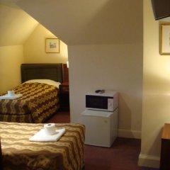 Osborne Hotel 3* Стандартный номер фото 2