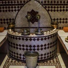 Отель Ksar Elkabbaba сауна