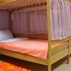 Баллет Хостел Кровать в женском общем номере с двухъярусной кроватью фото 20