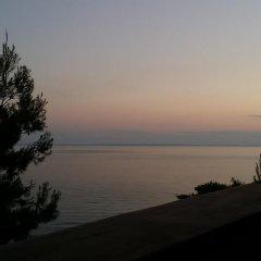 Отель Simeon Греция, Метаморфоси - отзывы, цены и фото номеров - забронировать отель Simeon онлайн пляж