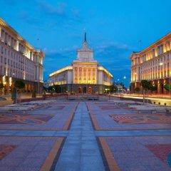 Апартаменты Sofia Art Gallery Vacation Apartments спортивное сооружение