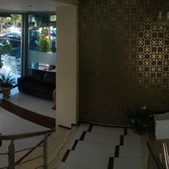 Hotel Royal Saranda Саранда интерьер отеля фото 2