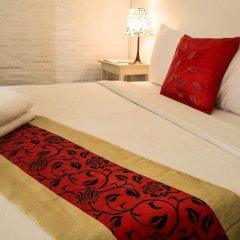 Отель Padi Madi Guest House 3* Стандартный номер фото 2