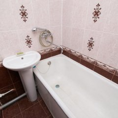 Гостиница Alexandria on Sverdlova ванная