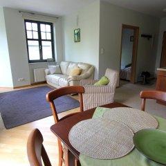 Отель Norda Apartamenty Sopot в номере