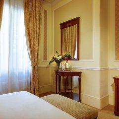 Grand Hotel Et Des Palmes 4* Стандартный номер с двуспальной кроватью фото 3