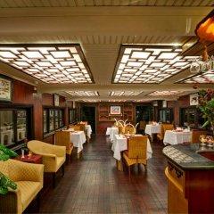 Отель Bai Tu Long Junks питание фото 3
