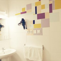 Отель Hostal Teran ванная фото 2