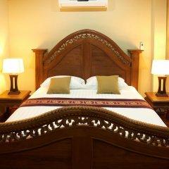 Отель Sara Beachfront Boutique Resort комната для гостей фото 5