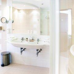 Hotel Nadmorski ванная фото 2