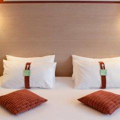 Гостиница Холидей Инн Москва Сущевский 4* Стандартный номер с двуспальной кроватью фото 11