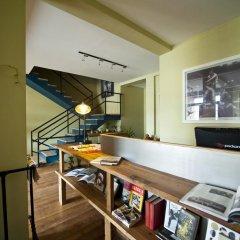 Hotel 27 3* Номер категории Эконом с различными типами кроватей фото 6