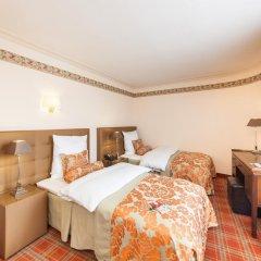 Novum Hotel Excelsior Düsseldorf 3* Стандартный номер с двуспальной кроватью фото 2