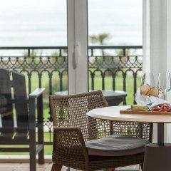 Отель Praia D'El Rey Marriott Golf & Beach Resort 5* Номер Премиум двуспальная кровать фото 2