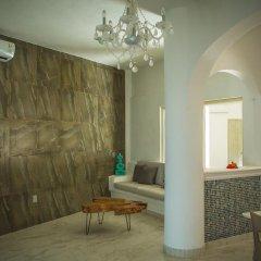 Отель Playa Conchas Chinas 3* Люкс фото 15