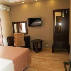Мини-Отель У Заполярья 3* Люкс с различными типами кроватей фото 27