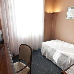 Hotel Bristol 4* Стандартный номер с различными типами кроватей фото 6