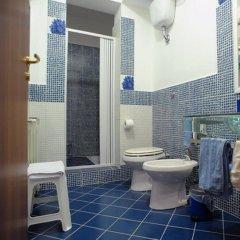 Отель Casa Montalbano Порт-Эмпедокле ванная