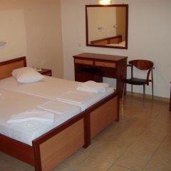 Faros 1 Hotel 3* Номер категории Эконом с различными типами кроватей фото 20