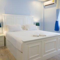 Отель Zing Resort & Spa 3* Люкс с различными типами кроватей фото 4