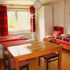 Отель Guest House Accueil chez BH Чехия, Прага - отзывы, цены и фото номеров - забронировать отель Guest House Accueil chez BH онлайн комната для гостей фото 2