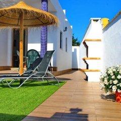 Отель Chalet Muelle Pesquero II Испания, Кониль-де-ла-Фронтера - отзывы, цены и фото номеров - забронировать отель Chalet Muelle Pesquero II онлайн фото 3