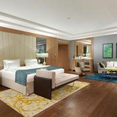 Отель Regnum Carya Golf & Spa Resort комната для гостей фото 3