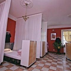 Hostel Jamaika Кровать в общем номере с двухъярусной кроватью фото 13