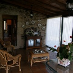 Отель Casa De Santomé комната для гостей фото 3