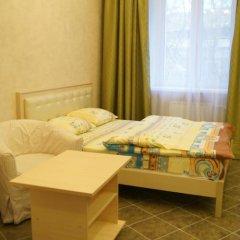 Апартаменты Люкскампани Апартаменты на Ленинском Проспекте комната для гостей фото 3