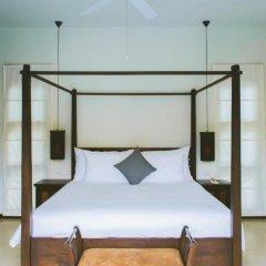 Отель Two Villas Holiday Oriental Style Layan Beach 4* Вилла с различными типами кроватей фото 12