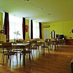 Budapest Budget Hostel Будапешт гостиничный бар