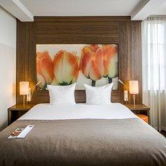 Eden Hotel Amsterdam 3* Представительский номер с различными типами кроватей фото 6