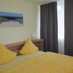 Hotel Reesenhof Витте комната для гостей фото 4