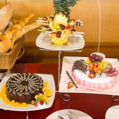 Grand Tower Inn Rama VI Hotel питание фото 2