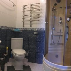 Гостиница Гостевой дом Мария в Анапе отзывы, цены и фото номеров - забронировать гостиницу Гостевой дом Мария онлайн Анапа ванная
