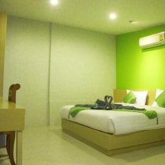 Отель Good 9 At Home комната для гостей фото 5