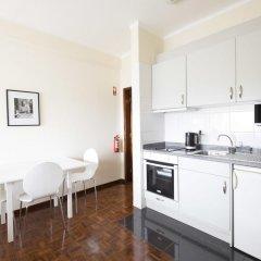 Апартаменты Zarco Residencial Rooms & Apartments в номере