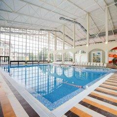 Гостиница Царьград бассейн